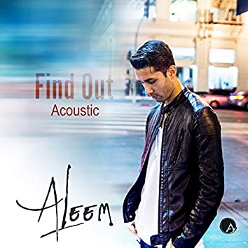 Find Out (Acoustic)