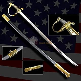 U.S. Marine Corps NCO Ceremonial Dress Sword