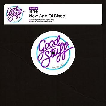 New Age of Disco