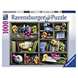Ravensburger 19483 Puzzle Puzzle - Rompecabezas (Puzzle Rompecabezas, Hada, Niños y Adultos, Gelini, Niño/niña, 14 año(s))