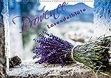 Provence - Lavendelblüte (Wandkalender 2021 DIN A2 quer)