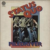 Piledriver - 1st - EX