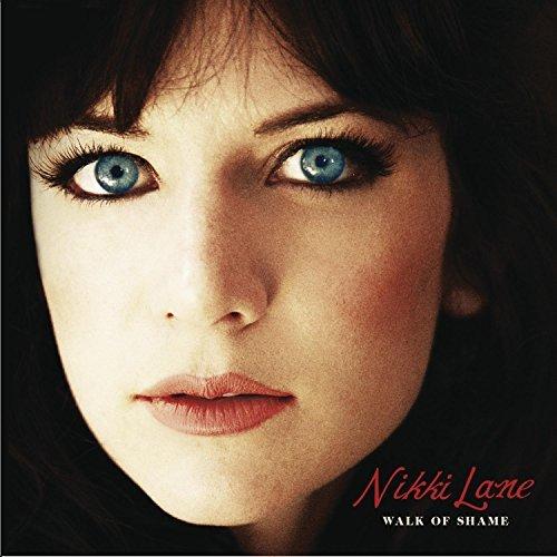 Walk of Shame by Nikki Lane (2011) Audio CD