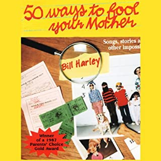 50 Ways to Fool Your Mother audiobook cover art