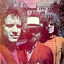 The Seventh Sons: 4: A. M. At Franks, Two track album (1968 Rare) Personnel: Buzz Linhart, Serge Katzen, James Rock
