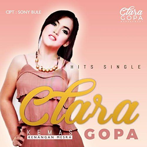 Clara Gopa