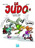 LE JUDO - MA GRAND'MÈRE FAIT DU JUDO