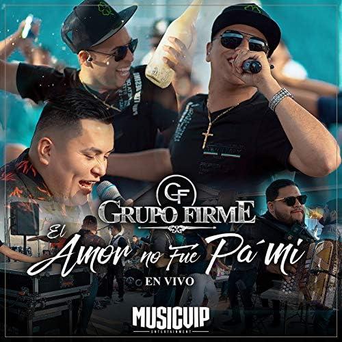 Grupo Firme feat. Banda Coloso