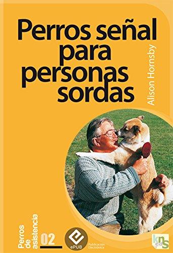 Perros señal para personas sordas