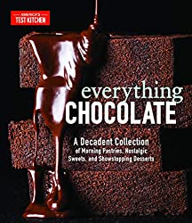 top rated Everything is chocolate: morning cookies, nostalgic sweets, and … a decadent collection 2021
