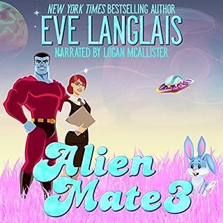 Alien Mate 3 cover art
