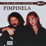 La Mas Completa Coleccion by Pimpinela (2008-06-03)