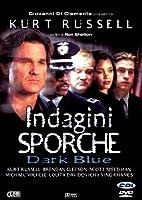 Indagini Sporche - Dark Blue [Italian Edition]
