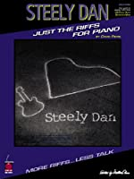 Steely Dan: Just the Riffs for Piano
