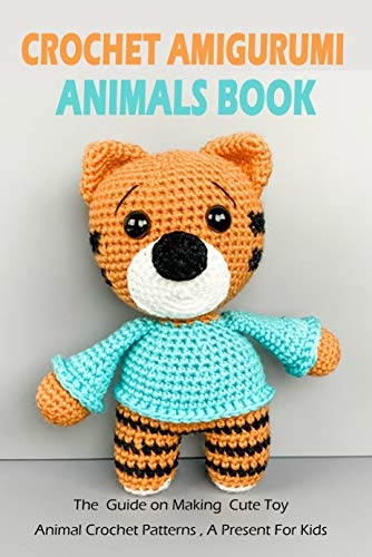99 Adorable Crochet Animal Patterns - Amigurumi Tips - A More ... | 500x334