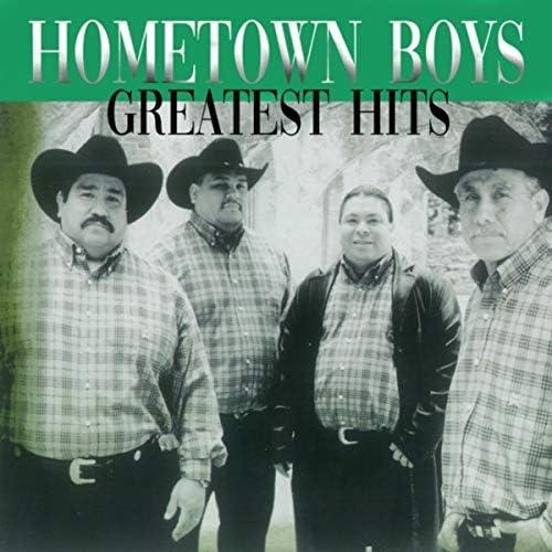The Hometown Boys
