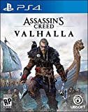 Assassin's Creed Valhalla - [Twister Parent]