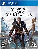 Assassin's Creed Valhalla - PlayStation 4 Standard Edition