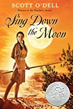 sing down the moon main characters