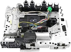 beler Valve Body Transmission Control Module Unit TCM TCU Fit for Nissan Frontier RE5R05A