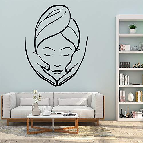 Tianpengyuanshuai muurstickers, vinyl, decoratie thuis, afneembaar, muurstickers
