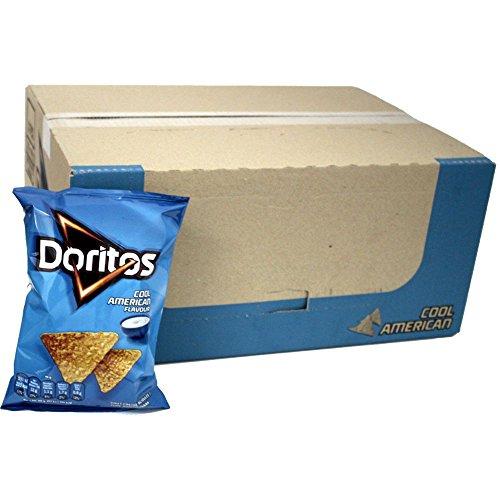 Doritos Nacho Chips 'Cool American' 20 x 44g