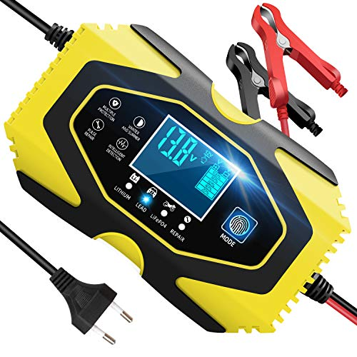 Yomao -   Autobatterie