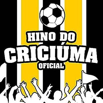 Hino do Criciúma (Oficial)