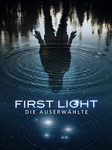 First Light - Die Auserwählte