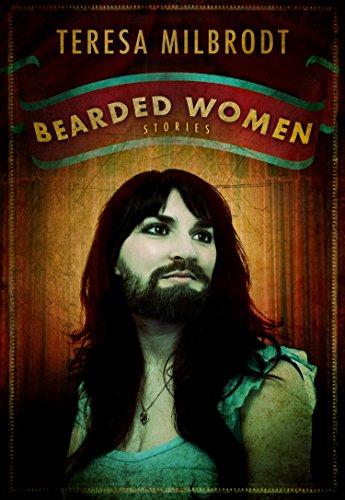 Image result for bearded women stories