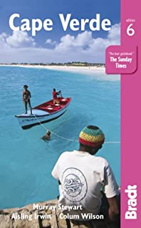 Cape Verde (Bradt Travel Guides) (English Edition)