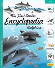 Best Dolphins (My First Sticker Encyclopedia) Reviews