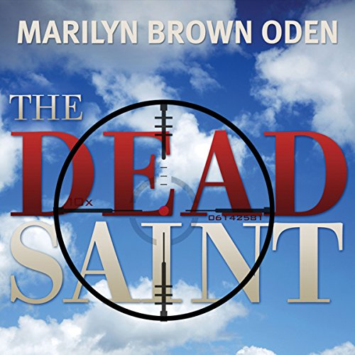 The Dead Saint audiobook cover art