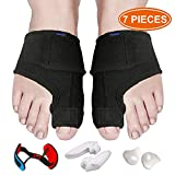 Bunion Corrector and Bunion Relief, Bunion Splint Pads for Hallux Valgus, Big Toe