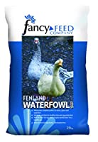 Natural fully balanced pellet for all adult ducks and geese Promotes delicious golden-yolked eggs Higher oil and higher protein for feather quality and egg production Contains Bio-Mos natural prebiotic to optimise gut health Non-GM, medication free, ...