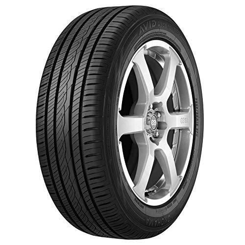 YOKOHAMA AVID ASCEND GT All-Season Radial Tire - 215/55R17 94V