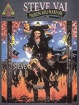 Steve Vai Passion And Warfare Guitar Tab