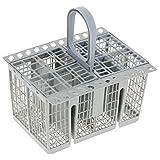 First4spares - Cesta de cubiertos de repuesto para lavavajillas Hotpoint, de calidad - Diseño revisado