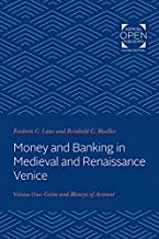 Money and Banking in Medieval and Renaissance Venice: Volume I: Coins and Moneys of Account (English Edition)