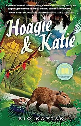 Hoagie & Katie