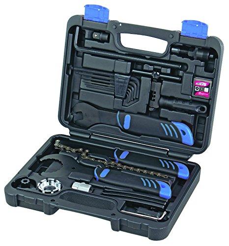 MATRIX Werkzeugkoffer Multi 22-teilig SB-Verkaufskarton SB-Verkaufskarton