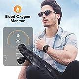 Zoom IMG-1 agptek smartwatch uomo fitness impermeabile