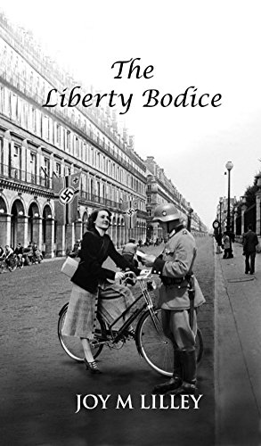 Book: The Liberty Bodice [Kindle edition] by Joy M. Lilley