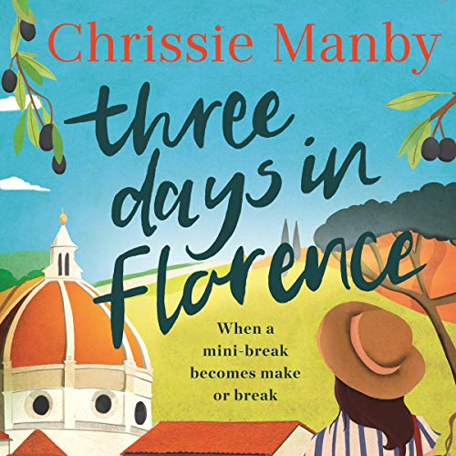 Three Days in Florence cover art