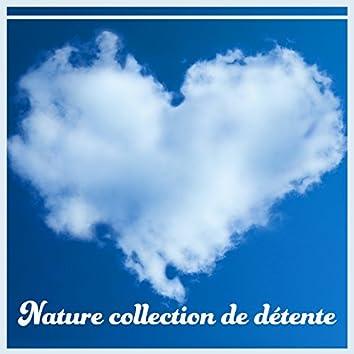 Nature collection de détente: Musique pour le sommeil, Méditation, Yoga, Sons pour soulager le stress, New age instrumentale