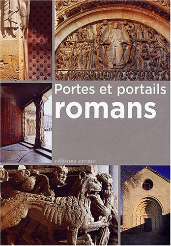 Portes et portails romans