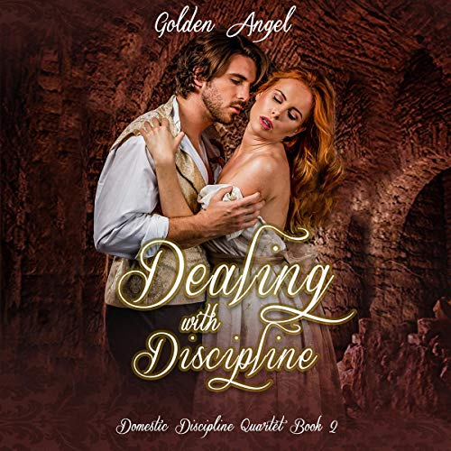Dealing with Discipline audiobook cover art