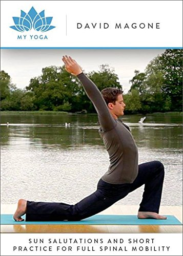 Sun Salutations and Short Practice for Full Spinal Mobility