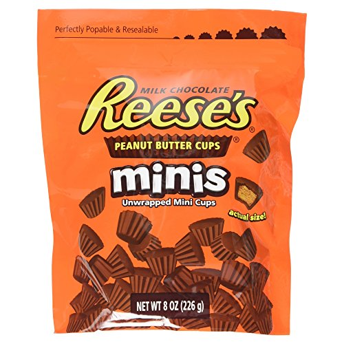 Peanut Butter Cups Minis