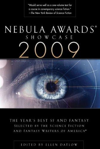 Nebula Awards 43